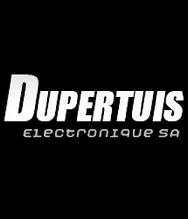 Dupertuis Electronique